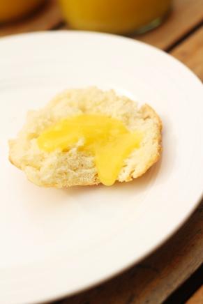 delicious lemon curd